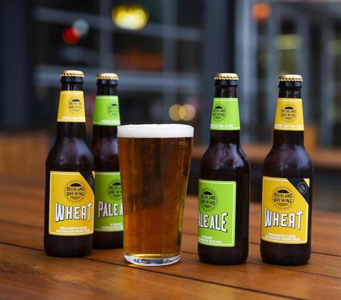 Beerland-Brewing